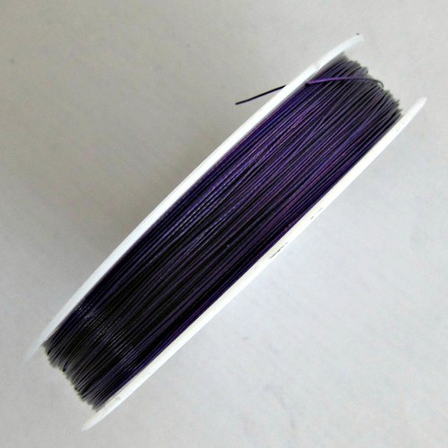 Nylonové lanko Ø 0,38 mm - 1m