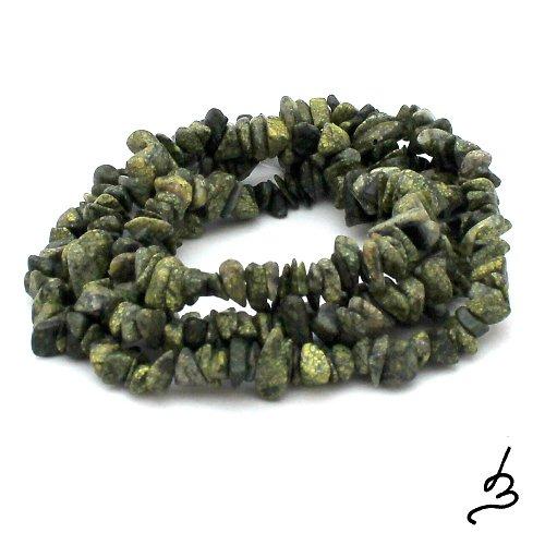 Serpentinit - 20 cm návleku
