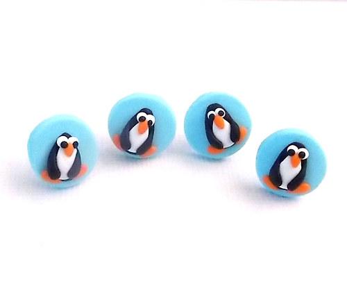 Tučňáčci