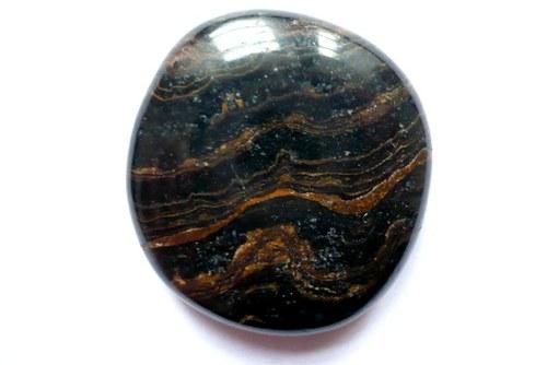 Tromlovaná placka - stromatolit, č.63