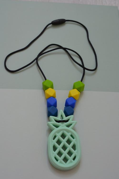 Kojící korále s ananasem
