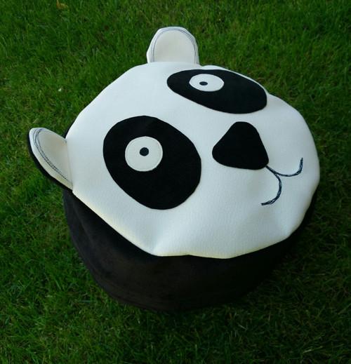 Puffík Panda