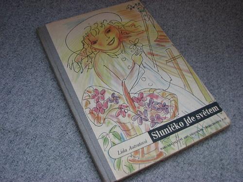 Sluníčko jde světem, L. Autratová, F. Doubrava