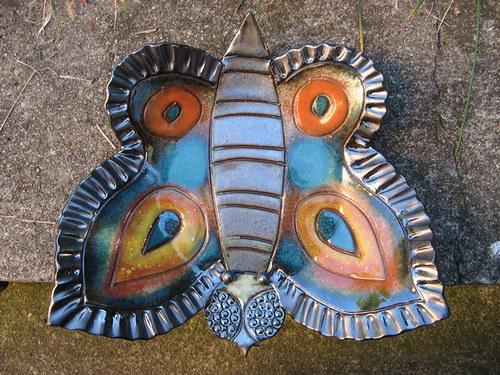 Miska Motýl