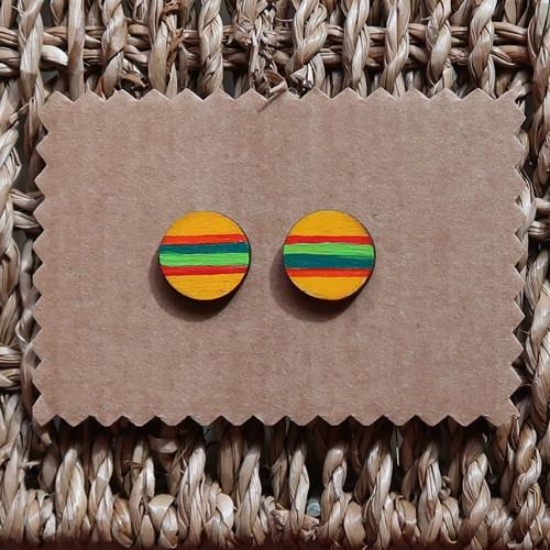 Dřevěné puzety
