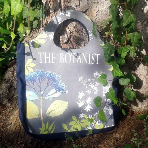 Taška pro botanicky založené (po)tvory