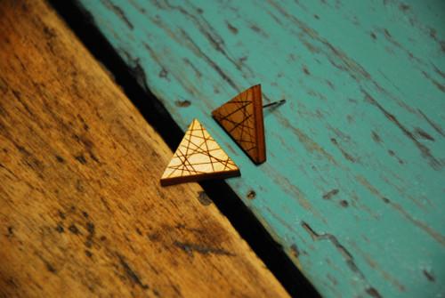 Brusel / trojúhelníky