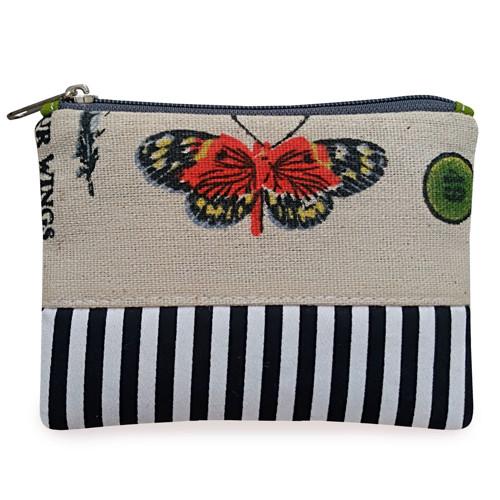 mini kapsička butterfly