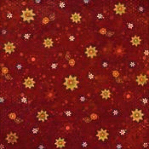 Papír Summer Flowers - kolekce Summer