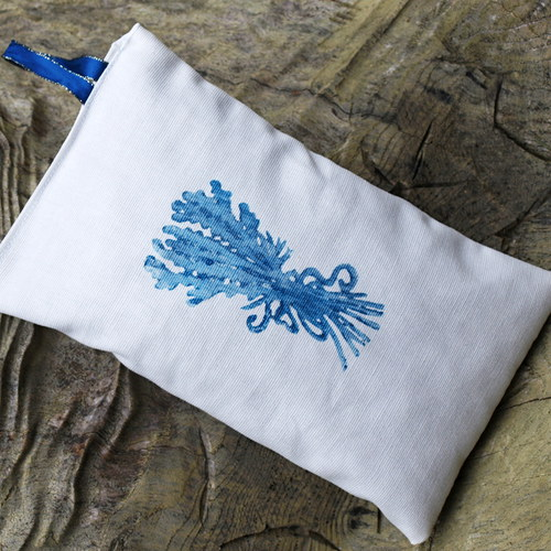 Levandulový polštářek