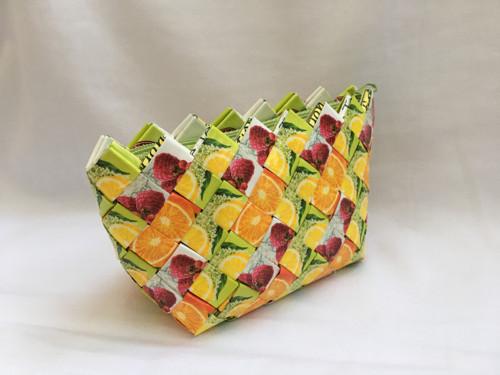 Recy taštička čajová - ovocná