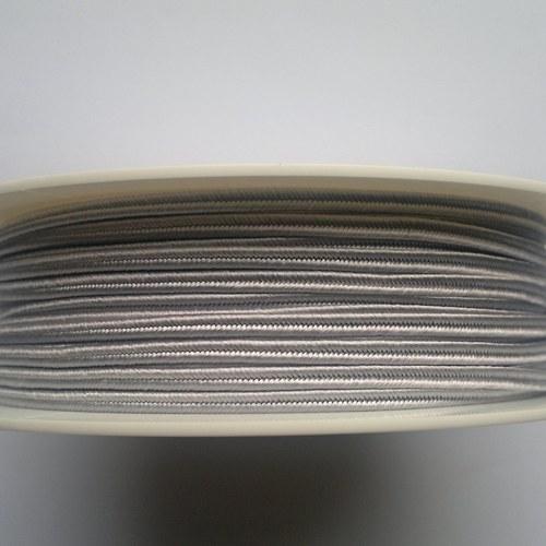 sutaška světle šedá; 5 m