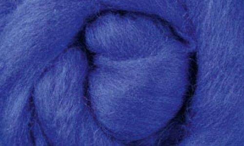 Česanec Corriedale Blue 20 g