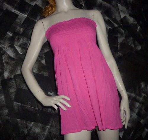 Tunika a sukně v jednom vel. cca 122