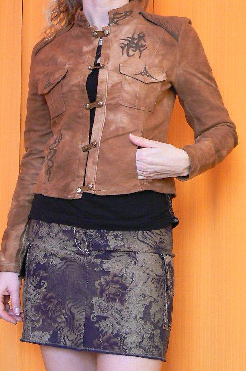 Army kabátek-SLEVA ze 499 kč