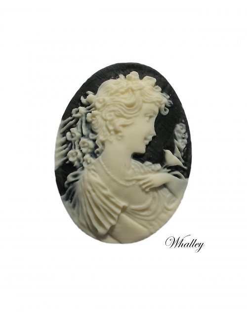 Cameo Profil III. 40x30 mm 1ks