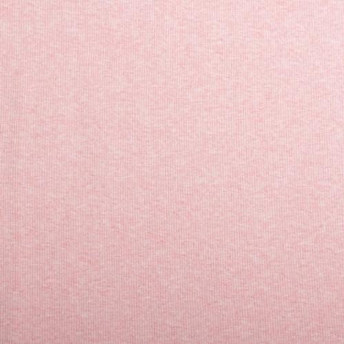 Náplet žebrovaný, růžový, 10 cm