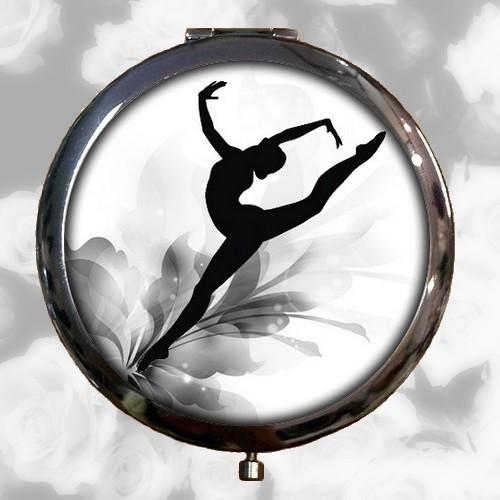 Sportovni Gymnastka Ii Zrcatko Zbozi Prodejce De Amor Fler Cz