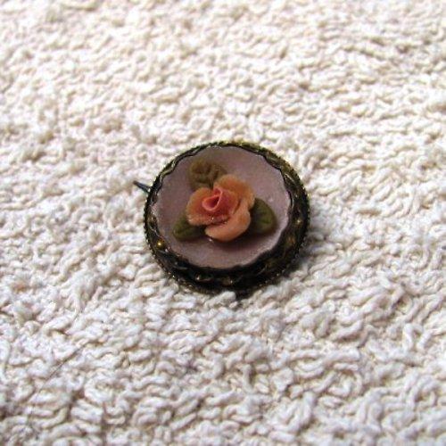 Růžička brožička