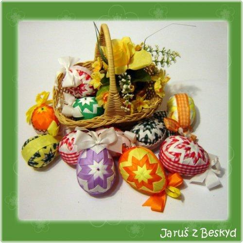 Velikonoční vajíčko větší