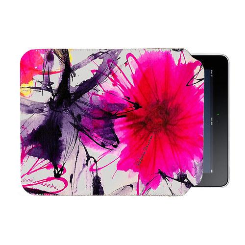 LETO II - Leskly, Luxusni iPad obal