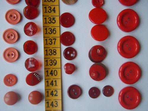 červená, červená..a tak dál 50x