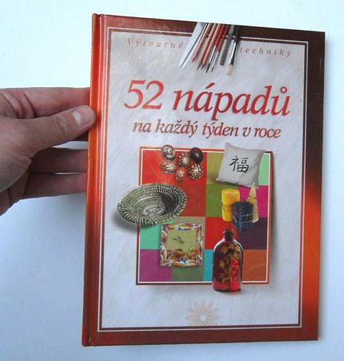 52 nápadů na každý den v roce