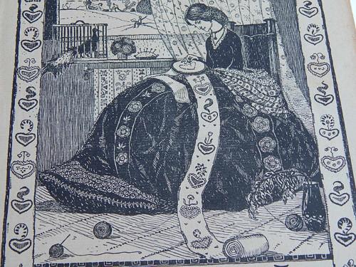 Časopis Český svět z roku 1906