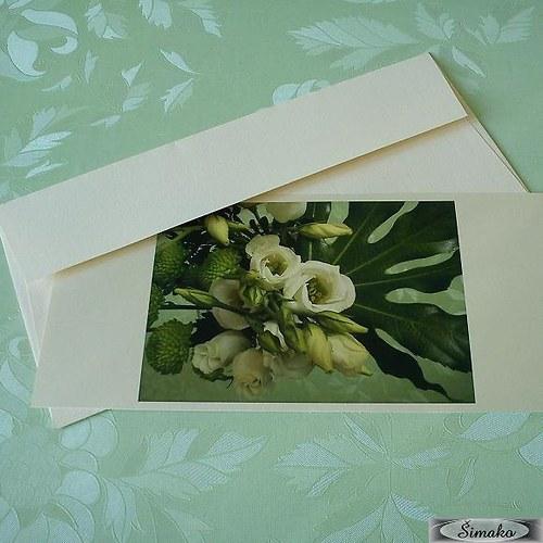 Svatební kytice...přání