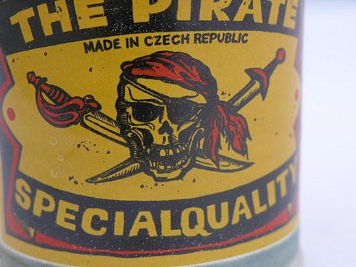The Piráte