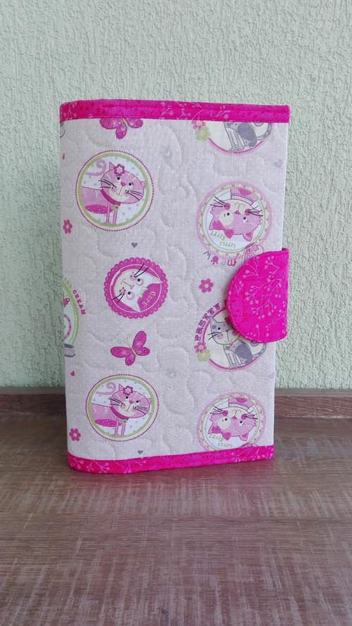 Plenkovník - růžový se kočičkami