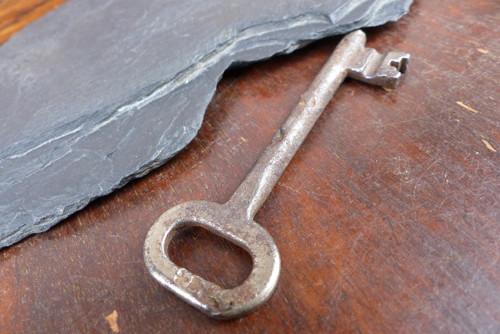 Ke starým časům...starý železný klíč 73