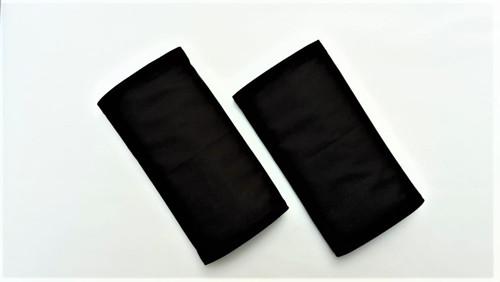 Slintáčky / chrániče na popruhy nosítek