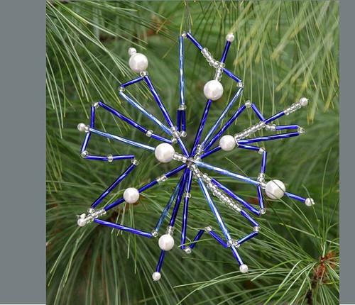 Vánoční hvězda Vo-H010