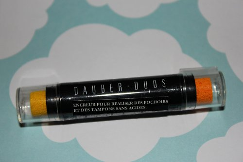 Dauber Duos Double - Canary