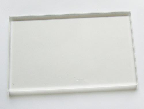 Bloček pro silikonová razítka  23 x 14 cm