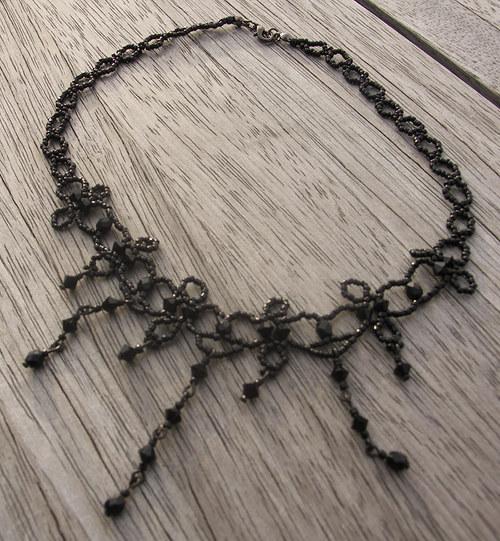 náhrdelník N10
