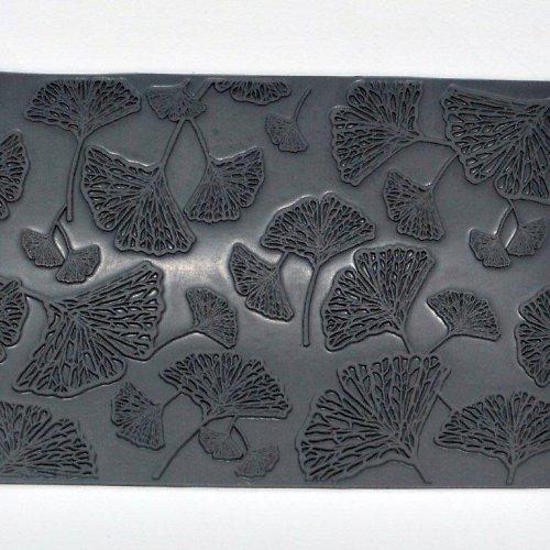 Textura / Listy Gingko
