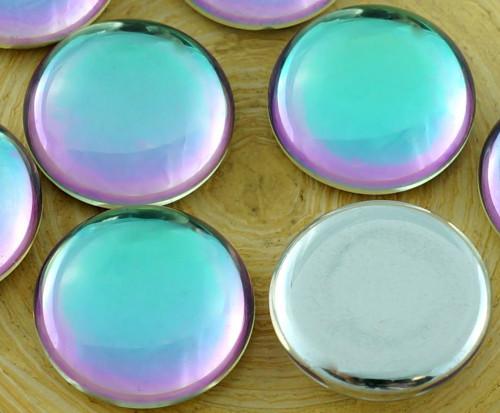 2ks Crystal Rainbow Dichroické Vitrail Valentine R