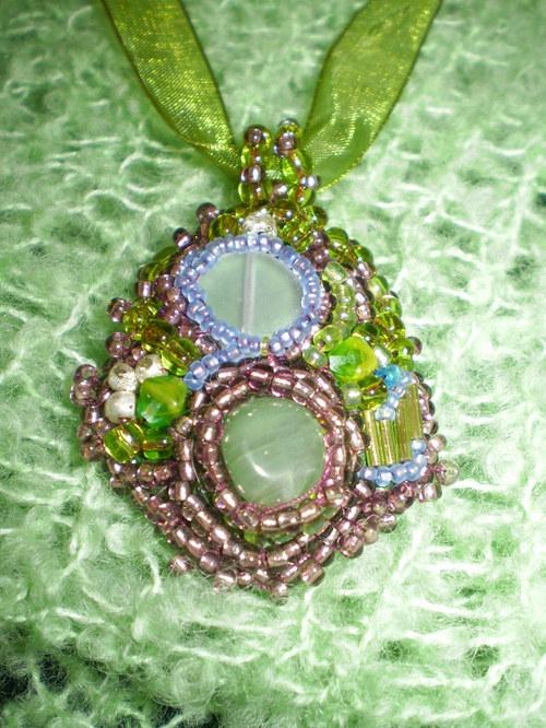 Amulet pro lesní vílu