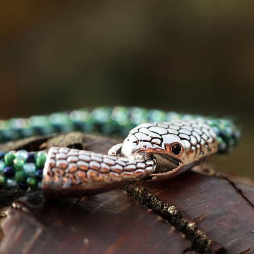 Snake, náramek