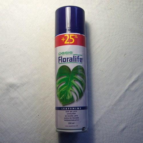Lesk na listy, 250 ml