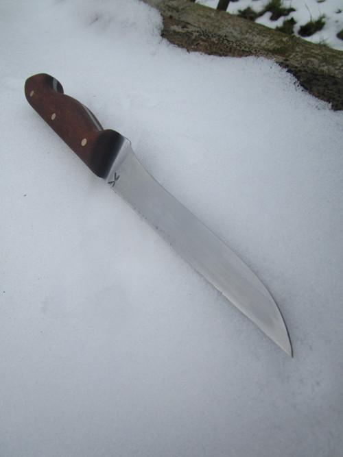 Kuchyňský nůž merbau001