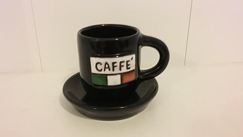 """Hrnek ,,caffé \"""""""