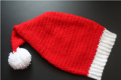 Vánoční čepice