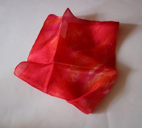 Červený šátek pro pejsky