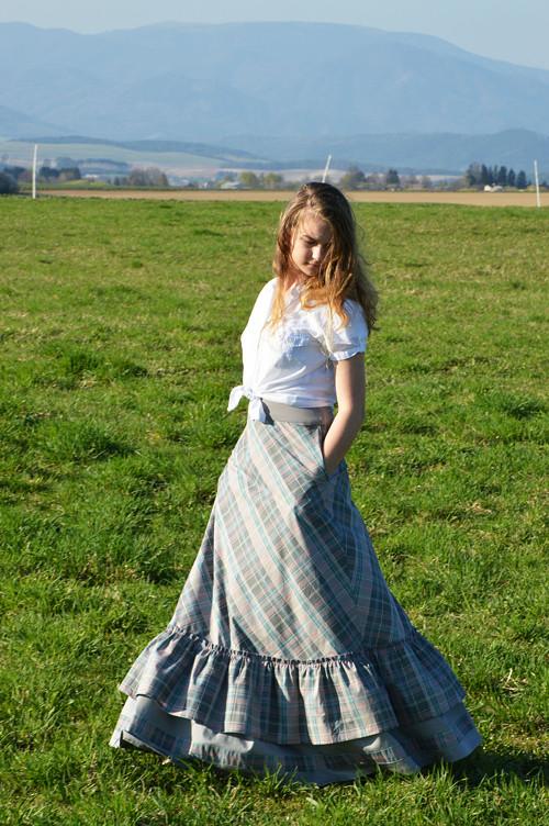 sukňa  Iveta