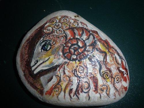 těžítko- kamínek- SLEVA ze 199,-Kč