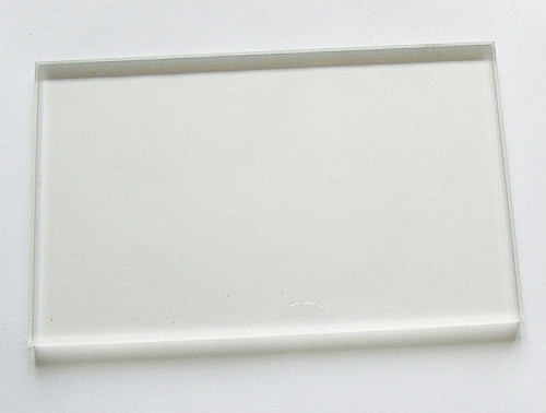 Bloček pro silikonová razítka  23 x 12 cm