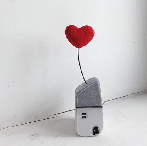 ,,Tady bydlí...láska,,